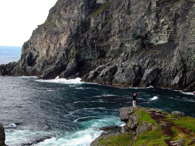 St Anthony Newfoundland