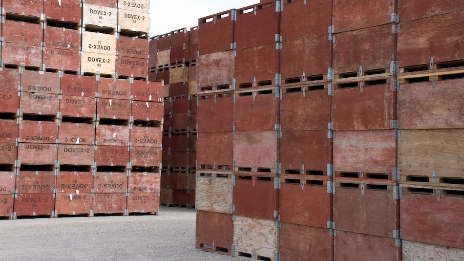 Apple crates knox gardner for How to make apple crates