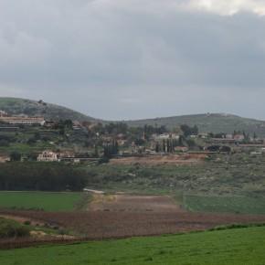 Highway 44 Israel