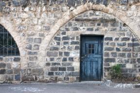 Blue Door Tiberius