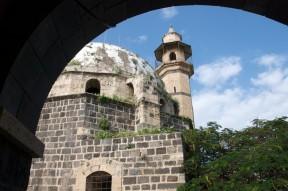 Mosque Tiberius