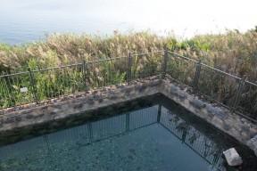 Pool at YMCA Galilee