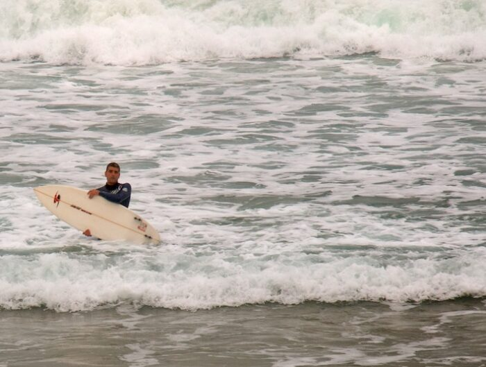 Tel Aviv Surf