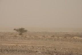 Dust Eilat Dead Sea