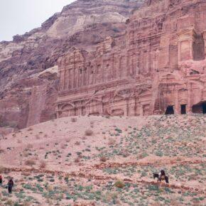 Palace Tomb Petra
