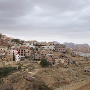 Wadi Musi Jordan