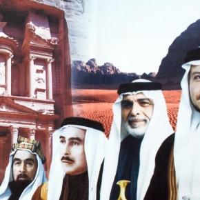 Jordan Kings Poster