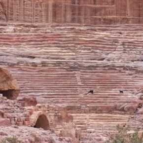 Theater Petra Jordan