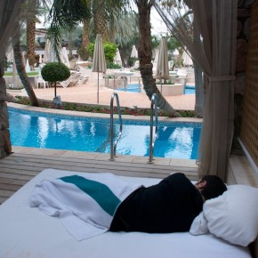 Hotel Agamim Eilat Israel
