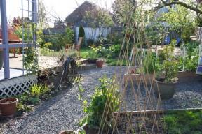 Kichen Garden