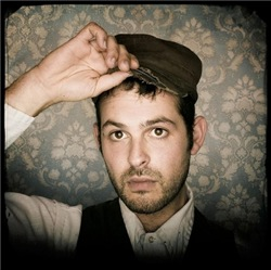 Gregory Alan Isakov Photo by Todd Roeth