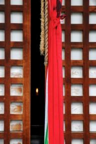 Offering at Kofuku-ji