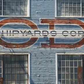 Todd Shipyards