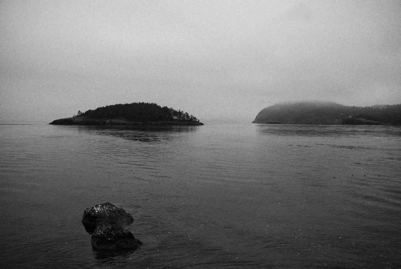 Deception Island Washington