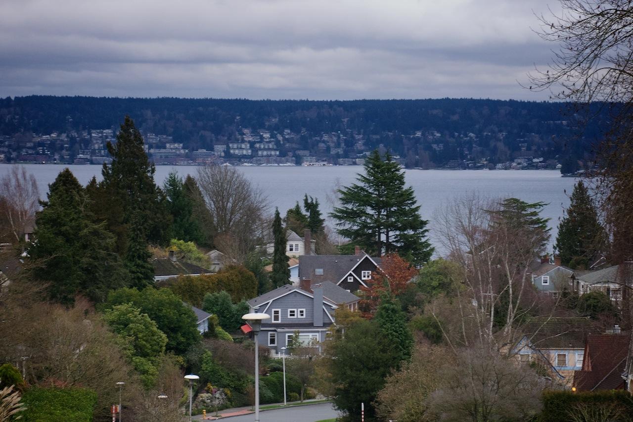 Laurelhurst Seattle