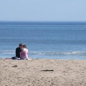 Limantour Beach, Point Reyes