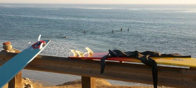 California Dreamin': Part 2