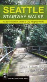 Seattle Stairway Walks