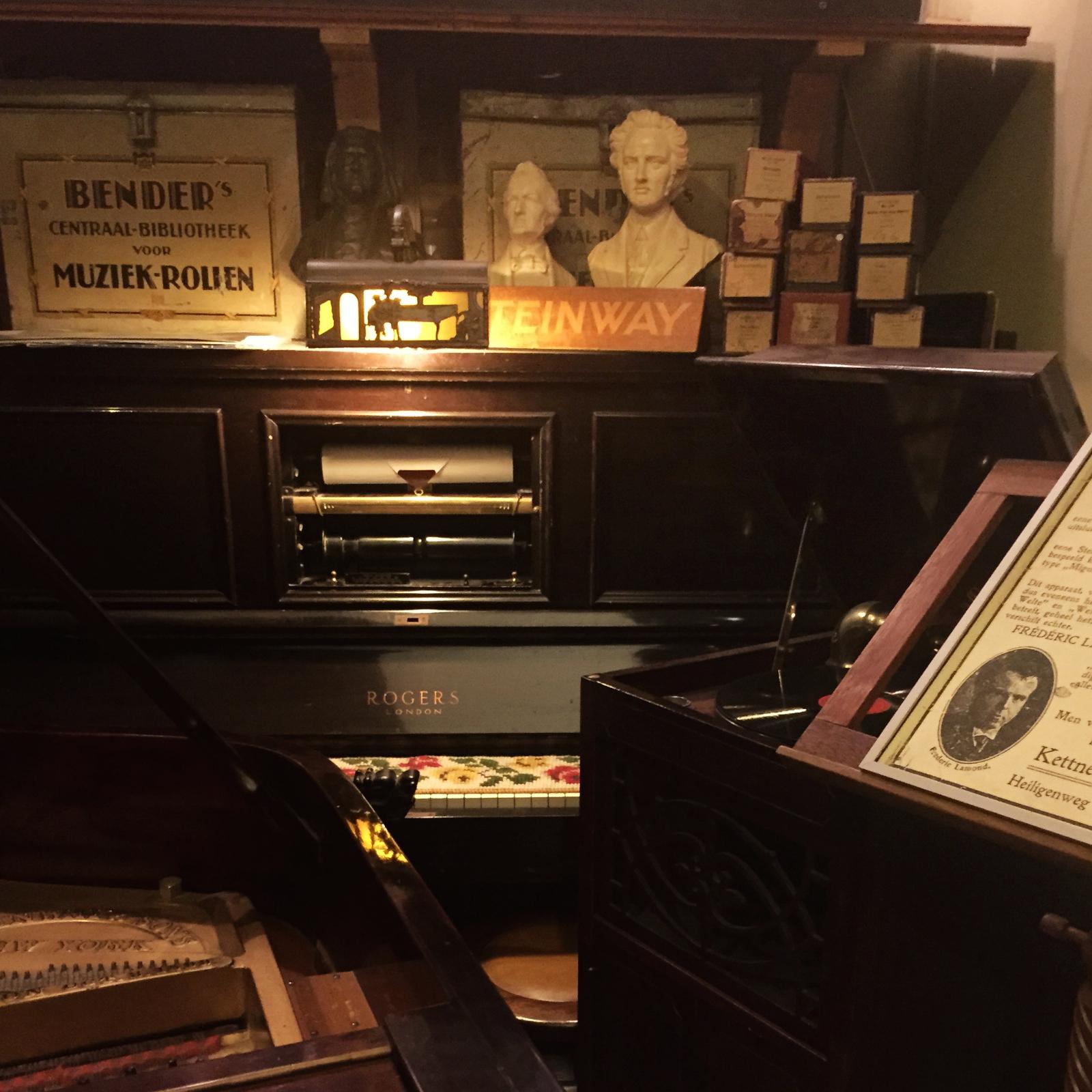 Amsterdam_ Pianola Museum 2