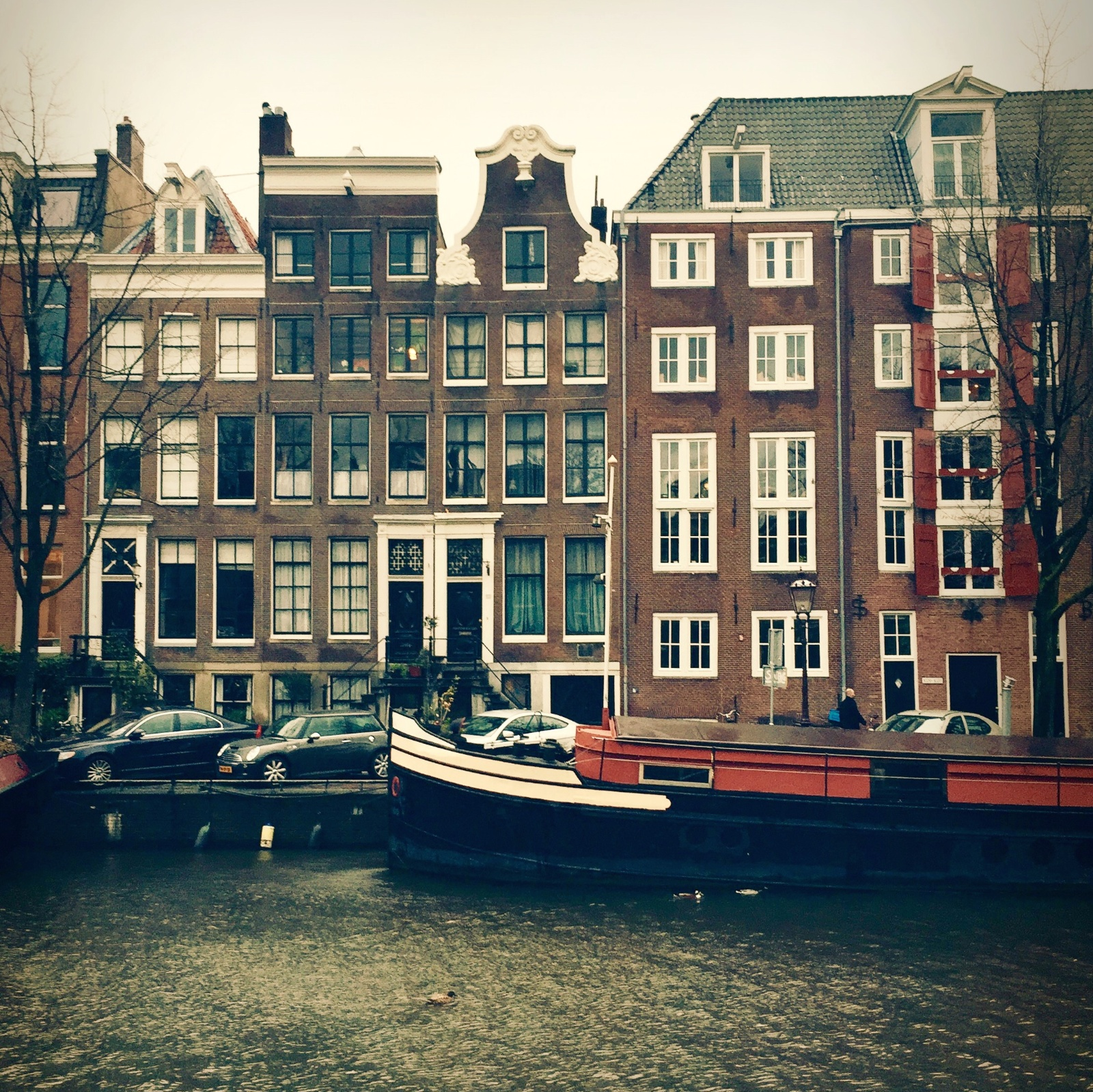 Amsterdam_Canal View 3