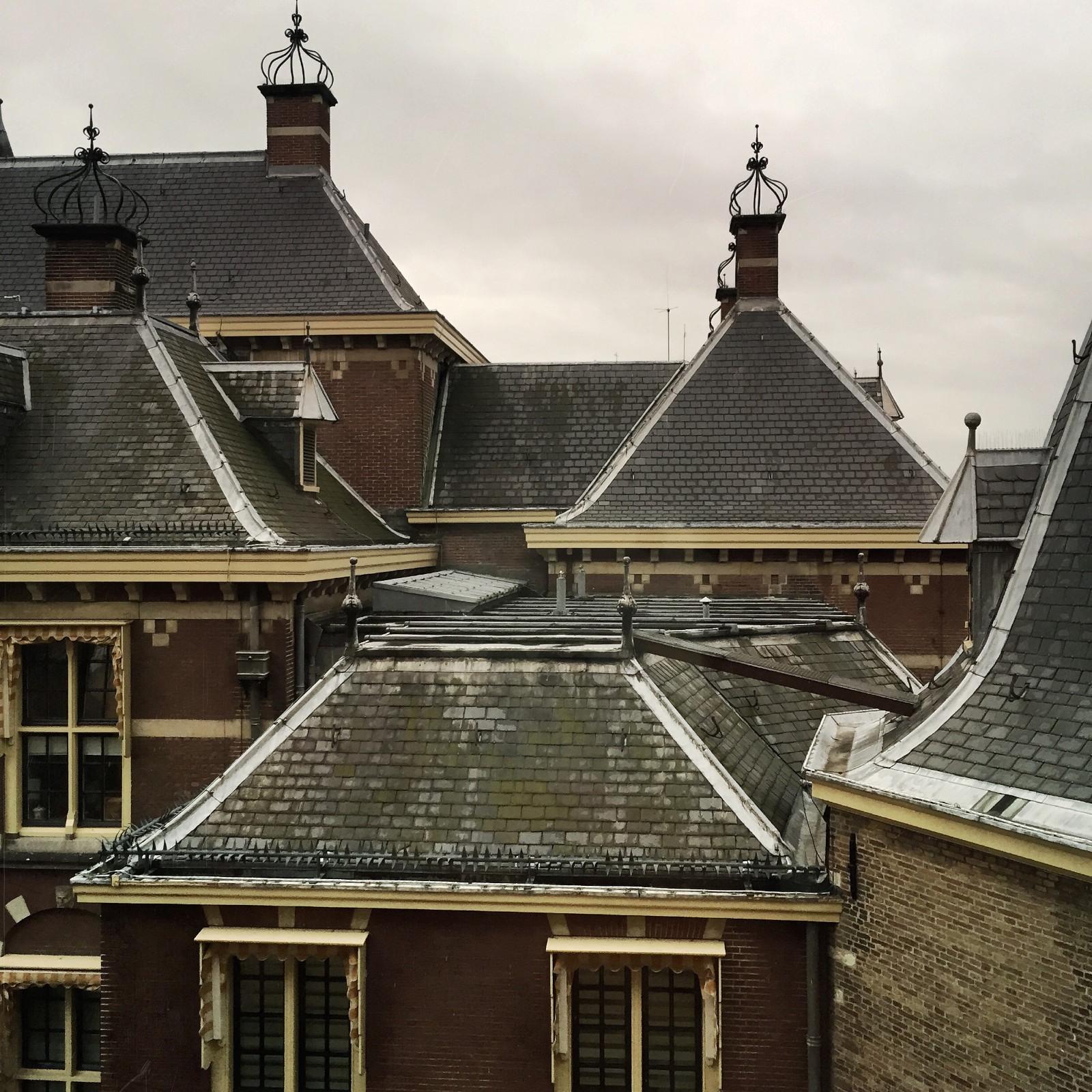 Den Haag_Binnenhof