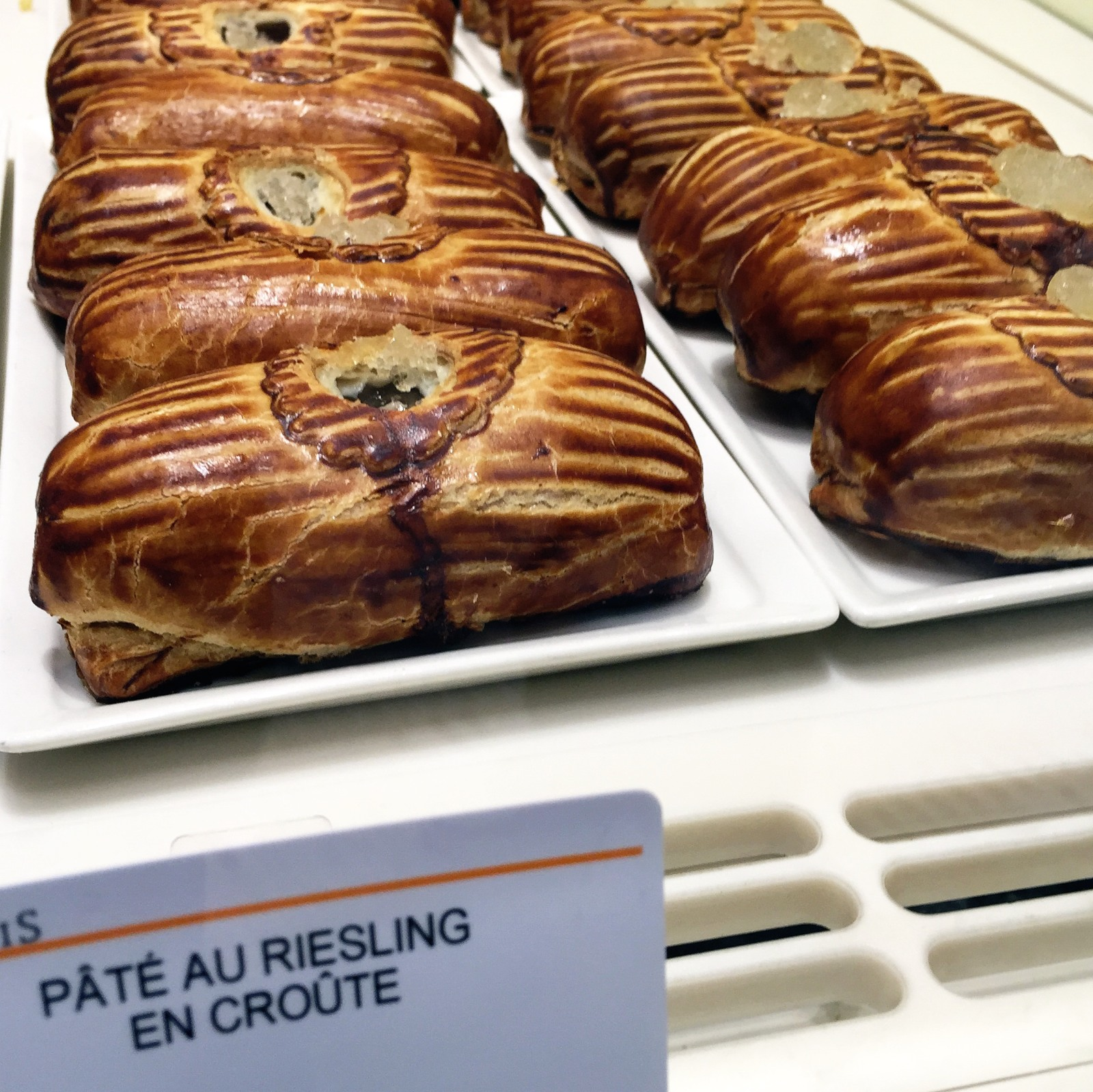 Luxembourg_Pate Au Riesling en Croute