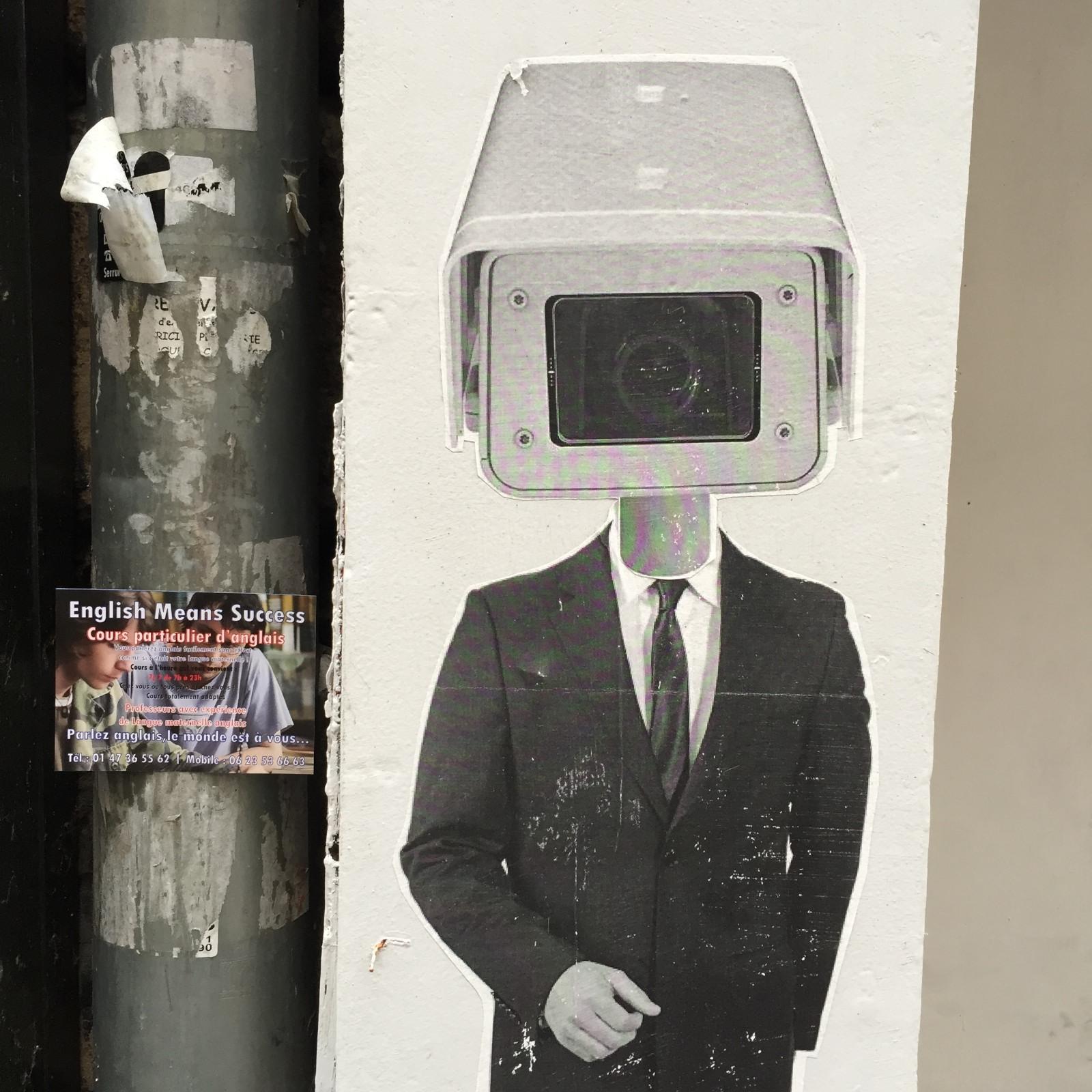 Paris_Street Art Paste
